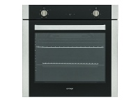 Appliances Online Omega OBO676X 60cm Electric Built-in Oven