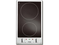 Appliances Online Omega OC32XA 30cm Electric Cooktop