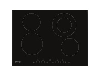 Appliances Online Omega OC70TZ 70cm Ceramic Electric Cooktop