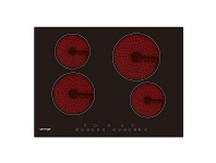 Appliances Online Omega OCC70TZ 70cm Ceramic Cooktop