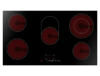 Appliances Online Omega OCC90TZ 90cm Ceramic Cooktop
