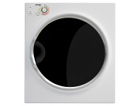 Omega 6kg Vented Dryer OCD60W