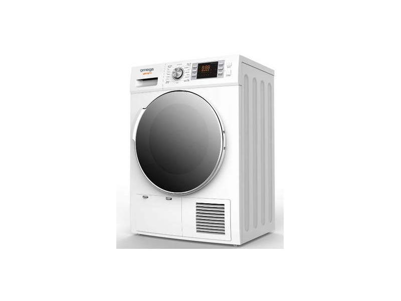 Omega OCD7HP 7kg Identico Heat Pump Dryer