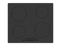 Appliances Online Omega 60cm 4 Zone Induction Electric Cooktop OCI64B