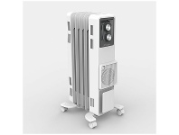 Appliances Online Dimplex 1.5kW Oil Column Heater with Turbo Fan OCR15FA