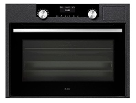 Appliances Online ASKO OCS8464B 45cm Compact Combi-Steam Oven