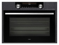 Appliances Online ASKO OCS8487B 45cm Compact Combi-Steam Oven