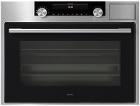 Appliances Online ASKO OCS8487S 45cm Electric Built-In Combi-Steam Oven