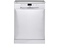 Appliances Online Omega ODW717X Freestanding Dishwasher