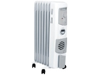 Appliances Online Dimplex 1.5KW Oil Column Heater OFC1500TIFW