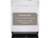 Appliances Online Omega OFI604A Fully Integrated Dishwasher