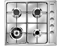 Appliances Online Omega OG62XA 60cm Gas Cooktop