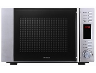 Appliances Online Omega OM30CX 30L Grill & Convection Microwave Oven
