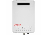 Appliances Online Onsen 60 Degree Hot Water System 26L LPG Gas ONWH26LPG60