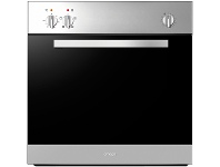 Appliances Online Omega OO651XR 60cm Electric Built-In Oven