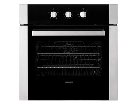 Appliances Online Omega OO654X 60cm Built-In Oven