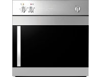 Appliances Online Omega OO65SXR 60cm Electric Built-In Oven