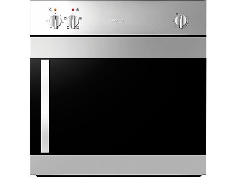 Omega OO65SXR 60cm Electric Built-In Oven