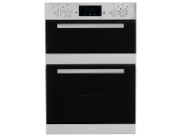 Appliances Online Omega OO885XR 60cm Electric Built-In Double Oven