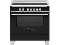 Appliances Online Fisher & Paykel OR90SCI4B1 90cm Freestanding Induction Electric Oven/Stove