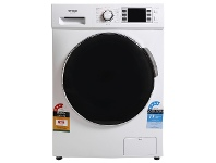 Appliances Online Omega OWM75W 7.5 kg Identico Front Load Washing Machine