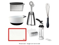 Appliances Online OXO Baking Set OXO-BAKING-SET
