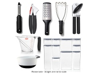 Appliances Online OXO Kitchen Combo Set OXO-KITCHEN-COMBO