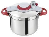 Appliances Online Tefal P4624931 9L ClipsoMinut Perfect Pressure cooker