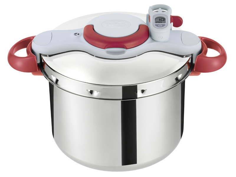 Tefal P4624931 9L ClipsoMinut Perfect Pressure cooker