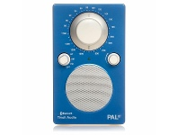 Appliances Online Tivoli Audio PAL Portable Bluetooth Radio PALBTGB