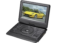 Appliances Online Lenoxx PDVD1000 Portable DVD Player