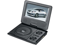 Appliances Online Lenoxx PDVD700 Portable DVD Player