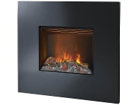 Appliances Online Dimplex PEMBERLEY Wall Mounted Electric Fire Heater