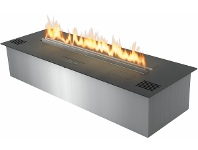 Appliances Online Planika PFB1000 100cm Prime Fire Bio-Ethanol Built-In Fireplace