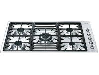 Appliances Online Smeg PGA95-4 90cm Classic Aesthetic Natural Gas Cooktop