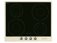 Smeg PI964P 60cm Victoria Aesthetic Induction Cooktop