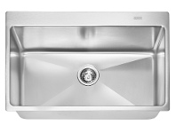 Appliances Online Artusi Piccadilly Single Bowl Sink PICCADILLY