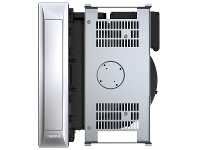Appliances Online BORA Pro Cooktop Extractor System With Integrated Fan PKAS3