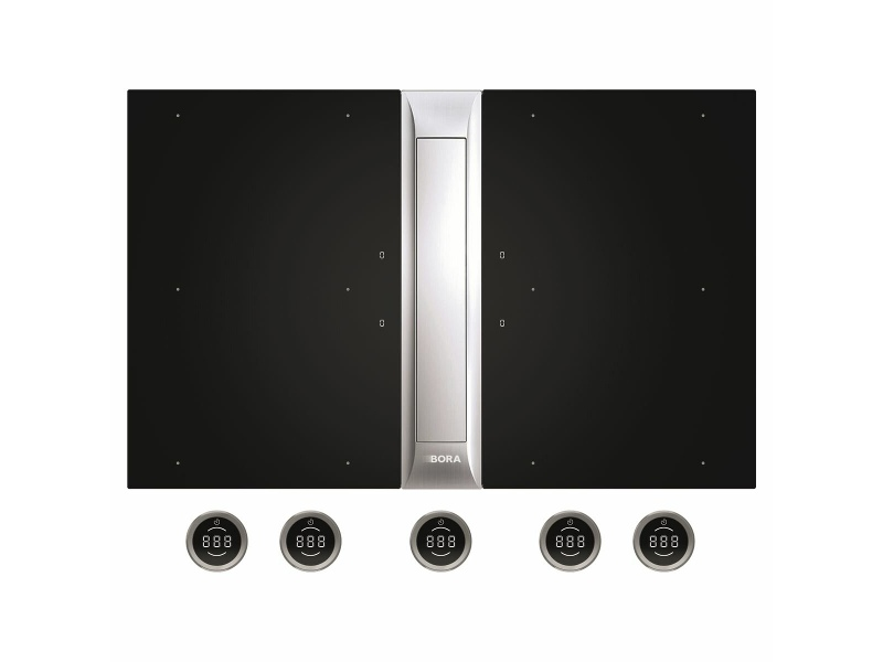 Bora Professional Cooktop and Extractor System PKAS3FI