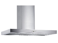 Appliances Online Schweigen PKDS3170FQ 120cm Classic Series Canopy Rangehood with External Motor