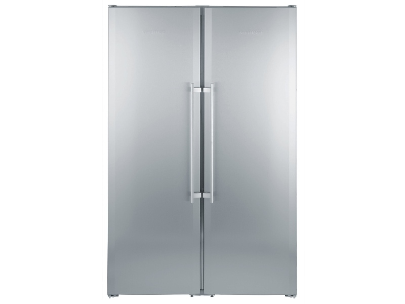 Liebherr 707L Side by Side Fridge PKSBSES7253