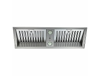 Appliances Online Schweigen PKUM9SP 90cm Classic Series Under Cupboard Rangehood with External Motor
