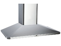 Appliances Online Schweigen PKWM21906FQ 60cm Classic Series Canopy Rangehood with External Motor