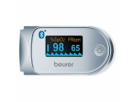Appliances Online Beurer Bluetooth Pulse Oximeter PO60