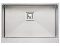 Appliances Online Oliveri PR1290U Professional Butler Single Bowl Undermount Sink