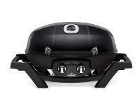 Appliances Online Napoleon PRO285-BK-AU Pro 285 Travel Q Portable LPG BBQ