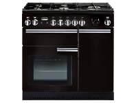 Appliances Online Falcon PROP90DFFGB-CHLPG 90cm Freestanding Dual Fuel Oven/Stove