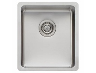 Appliances Online Oliveri Sonetto Standard Bowl Universal Sink PS30TU