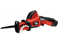 Appliances Online Black & Decker PSL12-XE 10.8V Lithium Pruning Saw