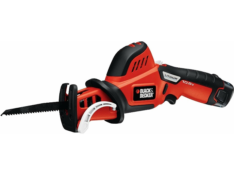 Black & Decker PSL12-XE 10.8V Lithium Pruning Saw